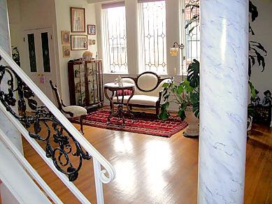 Formal Grand Room After Staging